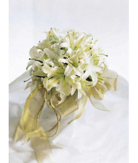 Le Bouquet Miracles Blancs